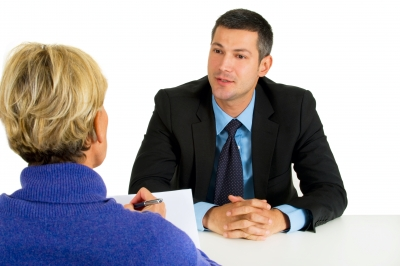 Interview Etiquette with Executive Impressions