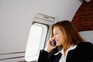 12 Airplane Etiquette Tips
