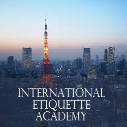 International Etiquette Academy by Executive Impressions