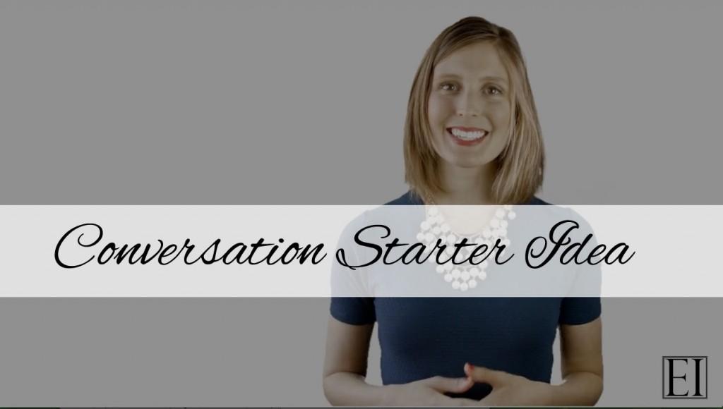 Conversation Skills Part 3
