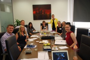 leadership communication masterclass perth