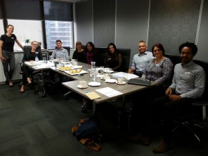 Leadership Communication Masterclass, Perth
