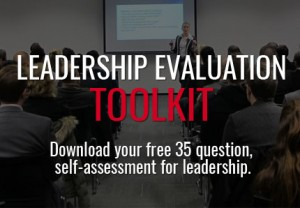 leadership evaluation toolkit