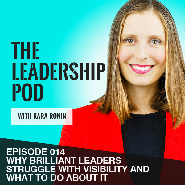 Why leaders struggle with visibility