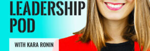 Future of work insights: How can I future proof my leadership career?